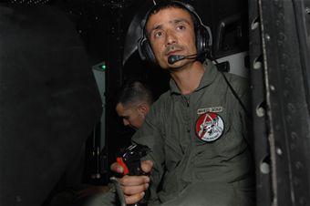 MI-17V5 No-Motion Level 5 simulator