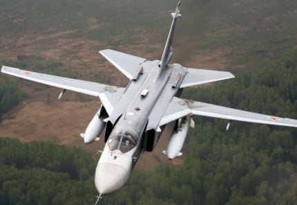 Aircraft of the Syrian Air Force: from Russia, with weaponry