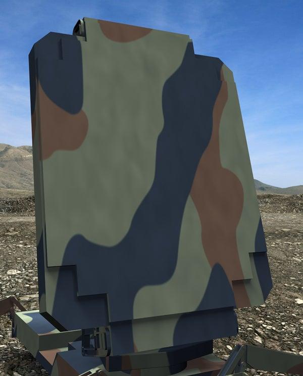 3DELRR prototype