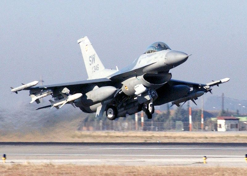 F-16 C/J Fighting Falcon