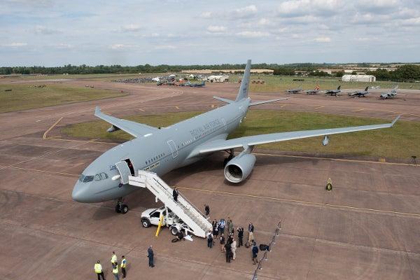 UK RAF