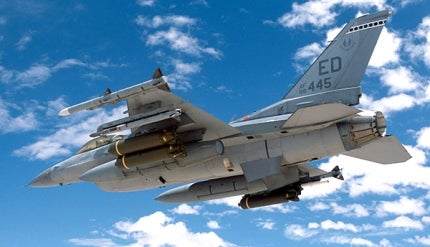 AIM-9X Sidewinder Air-to-Air Missile
