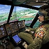 Simulator training is widely expected to grow in the future