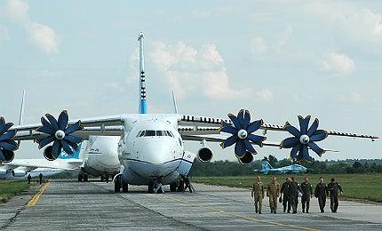 Antonov An-70