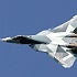 Russia's T-50 multirole fighter aircraft
