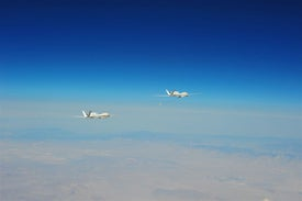 Global Hawk UAVs