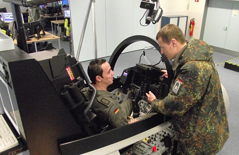 maintenance system trainer