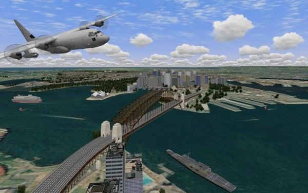 C-130J FFMS