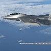 F-22 Raptor fleet