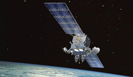 AEHF satellites