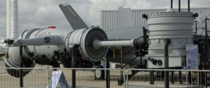 F135 Engine