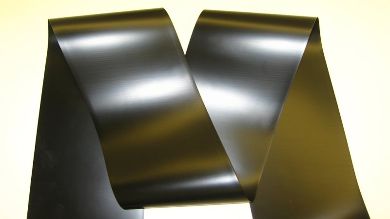 Abrasion resistant materials
