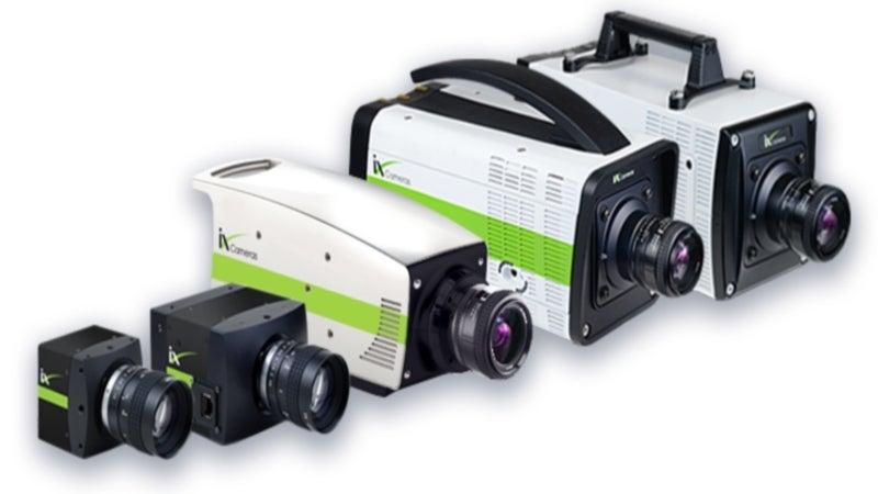 iX Cameras