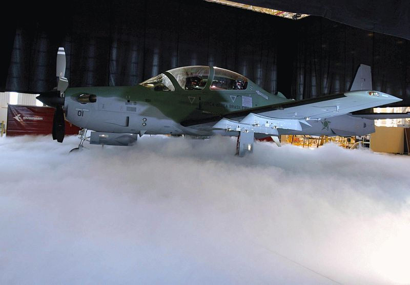 AT-29 Super Tucano