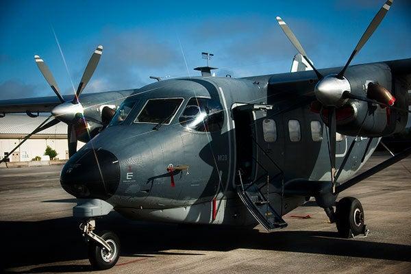 C-145A Skytruck