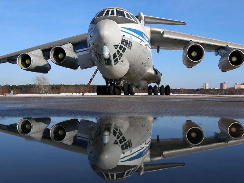 IL-76MD-M