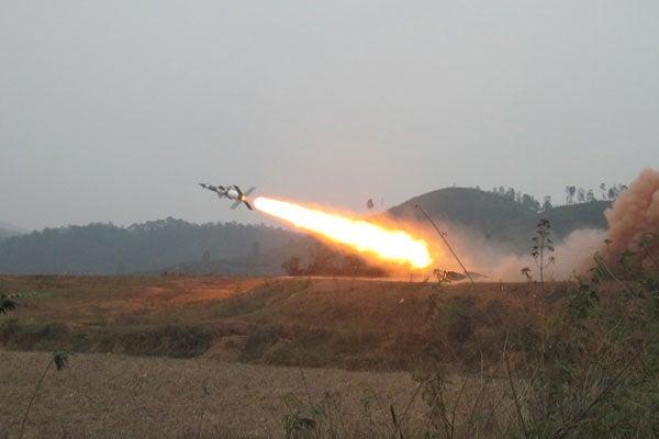 S-125-2TM / Pechora-2TM Medium Range Air Defence Missile System - Airforce Technology - Airforce Technology
