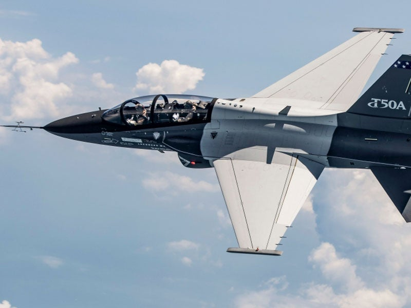 T-50A Trainer