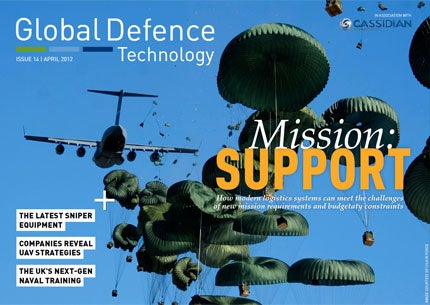 Read the latest issue of Global Defence Technology.