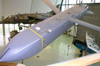 The Storm Shadow Scalp Is A Long Range Air Launched Stand Off Missile Designed And Developed By France Based Mbda Systems The Missile Was