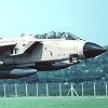 The F3 air defence variant (ADV) Tornado is armed with short-range and medium-range air-to-air missiles